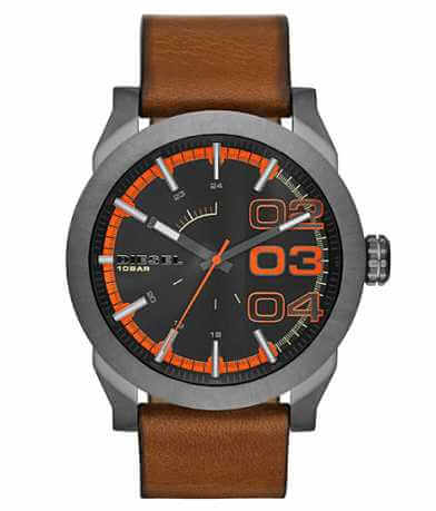 Diesel Double Down 2.0 Watch