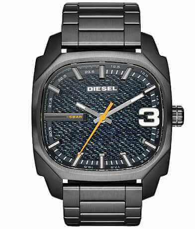 Diesel Shifter Watch