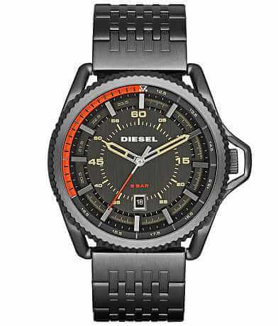 Diesel Rollcage Watch