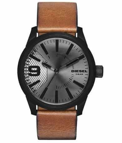 Diesel Rasp Watch