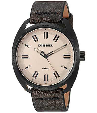 Diesel Fastback Watch