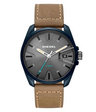 Diesel MS9 Watch