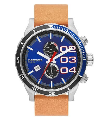 Diesel Franchise 2.0 Watch