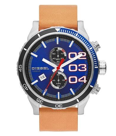 Diesel Franchise 2.0 Watch