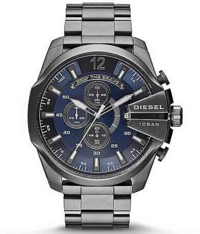 Diesel Mega Chief Watch