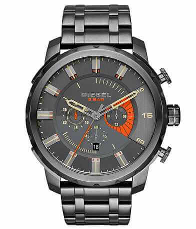 Diesel Stronghold Watch