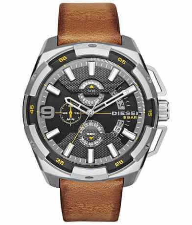 Diesel Heavyweight Watch