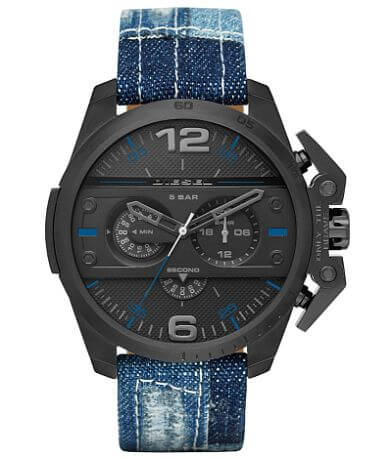 Diesel Ironside Watch