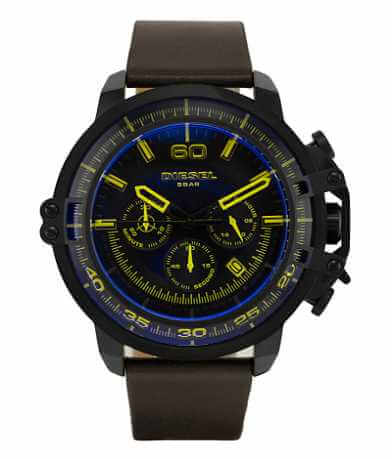 Diesel Deadeye Watch