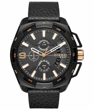 Diesel Heavyweight Watch