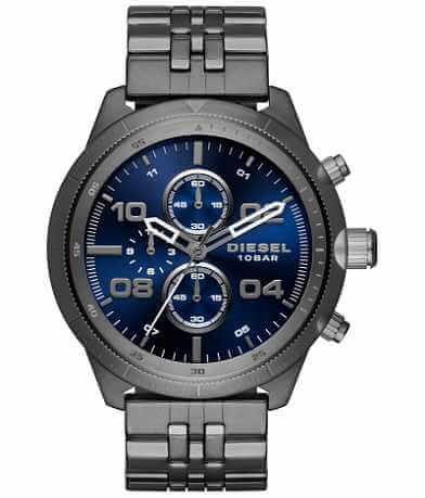Diesel Padlock Watch