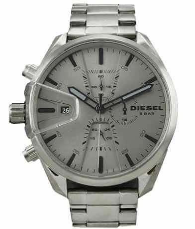 Diesel MS9 Chrono Watch