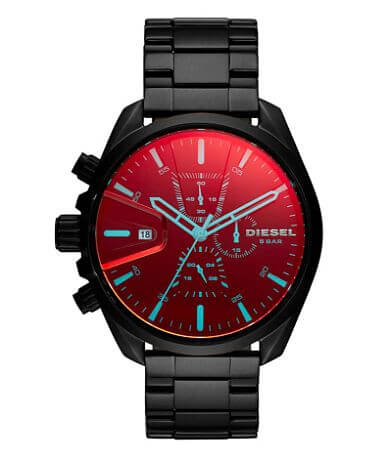 Diesel MS9 Chrono Watch