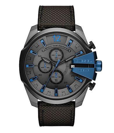 Diesel Mega Chief Watch