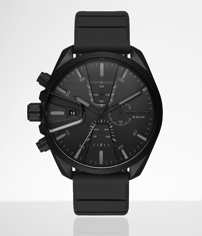 Diesel MS9 Chronograph Watch front view