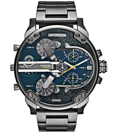 Diesel Mr. Daddy Watch
