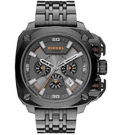 Diesel Bamf Watch