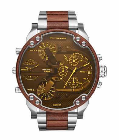 Diesel Mr. Daddy 2.0 Watch