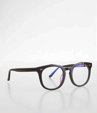 DIFF Eyewear Weston Blue Light Blocking Glasses