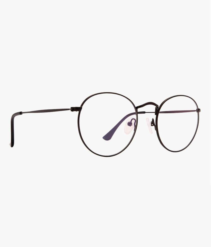 DIFF Eyewear Gordan Blue Light Blocking Glasses front view
