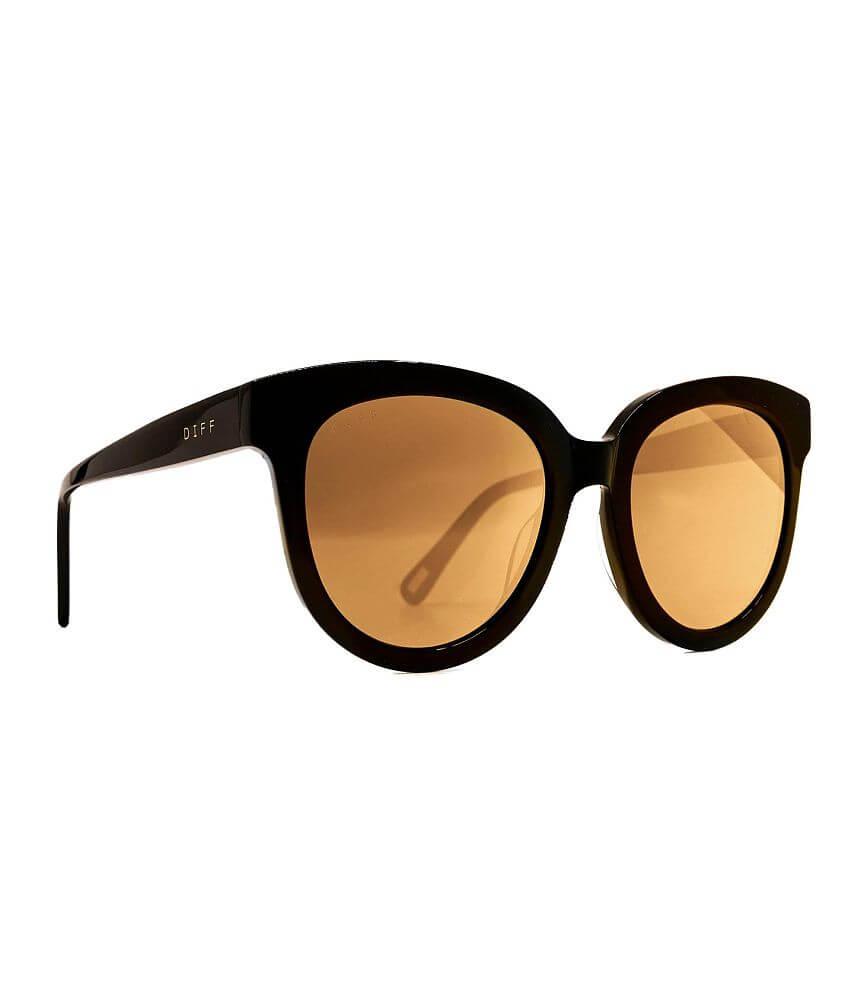 DIFF Eyewear April Cat Eye Sunglasses front view
