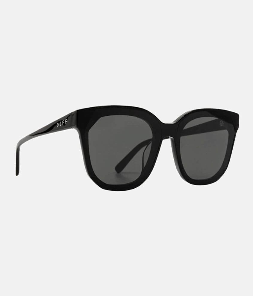 DIFF Eyewear Gia Sunglasses front view