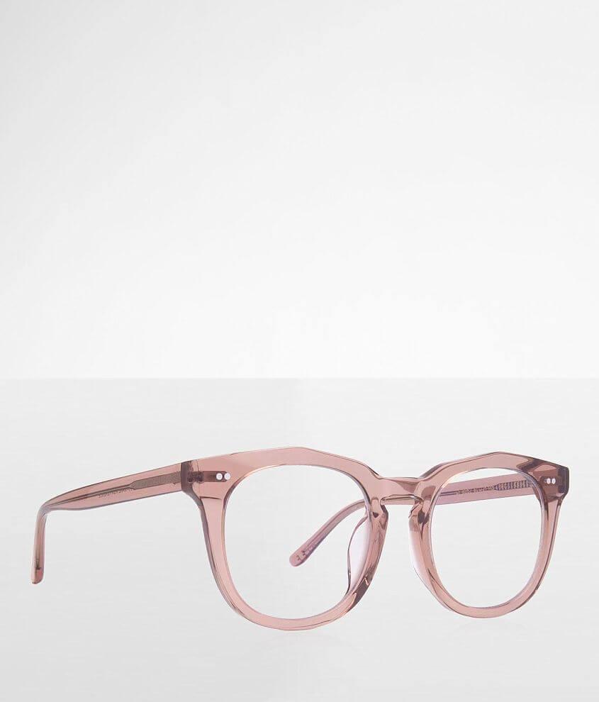 DIFF Eyewear Weston Blue Light Blocking Glasses front view
