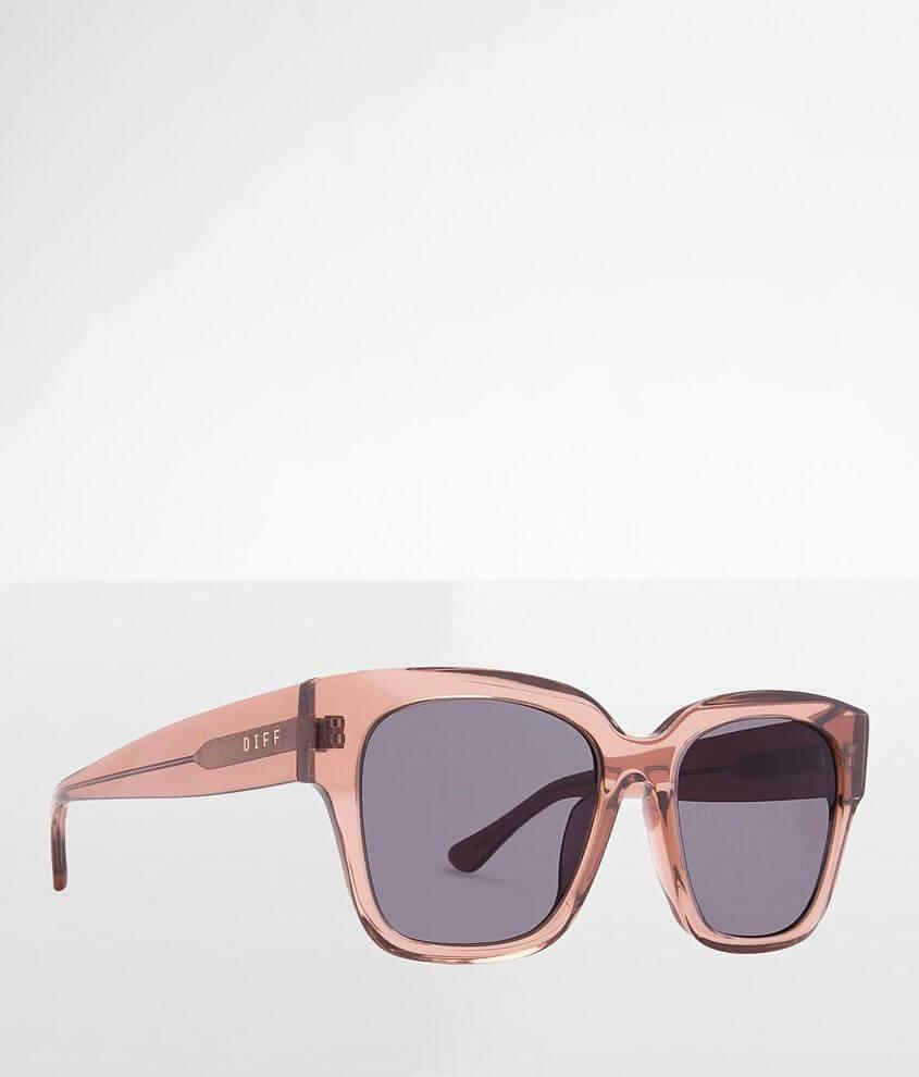 DIFF Eyewear Bella II Sunglasses front view