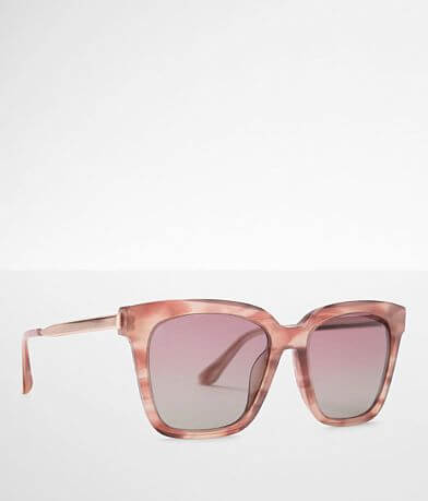 DIFF Eyewear Bella Basic Polarized Sunglasses