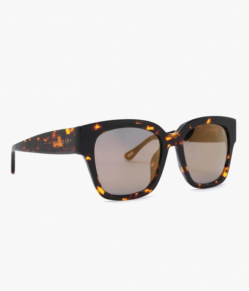 DIFF Eyewear Bella II Basic Sunglasses front view