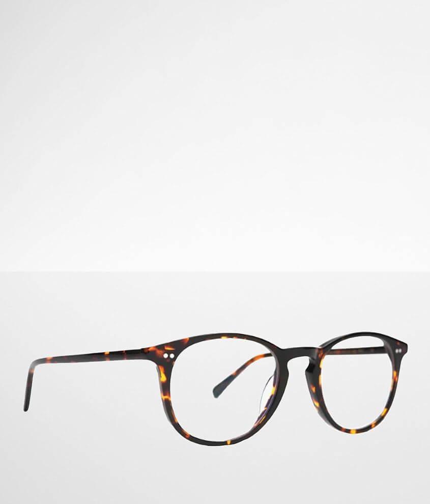 DIFF Eyewear Jaxson Blue Light Blocking Glasses front view