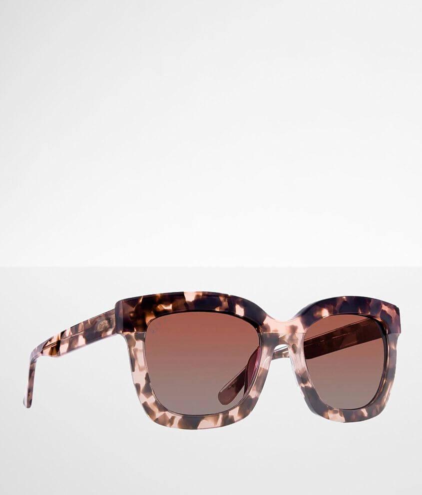DIFF Eyewear Carson Polarized Sunglasses front view