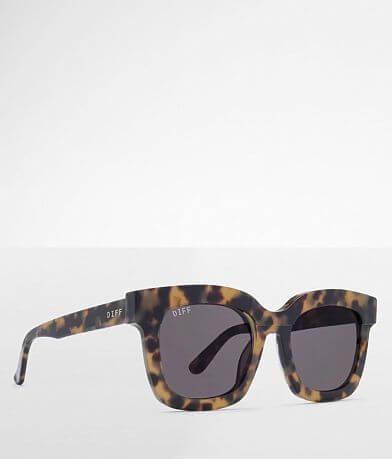DIFF Eyewear Carson Sunglasses