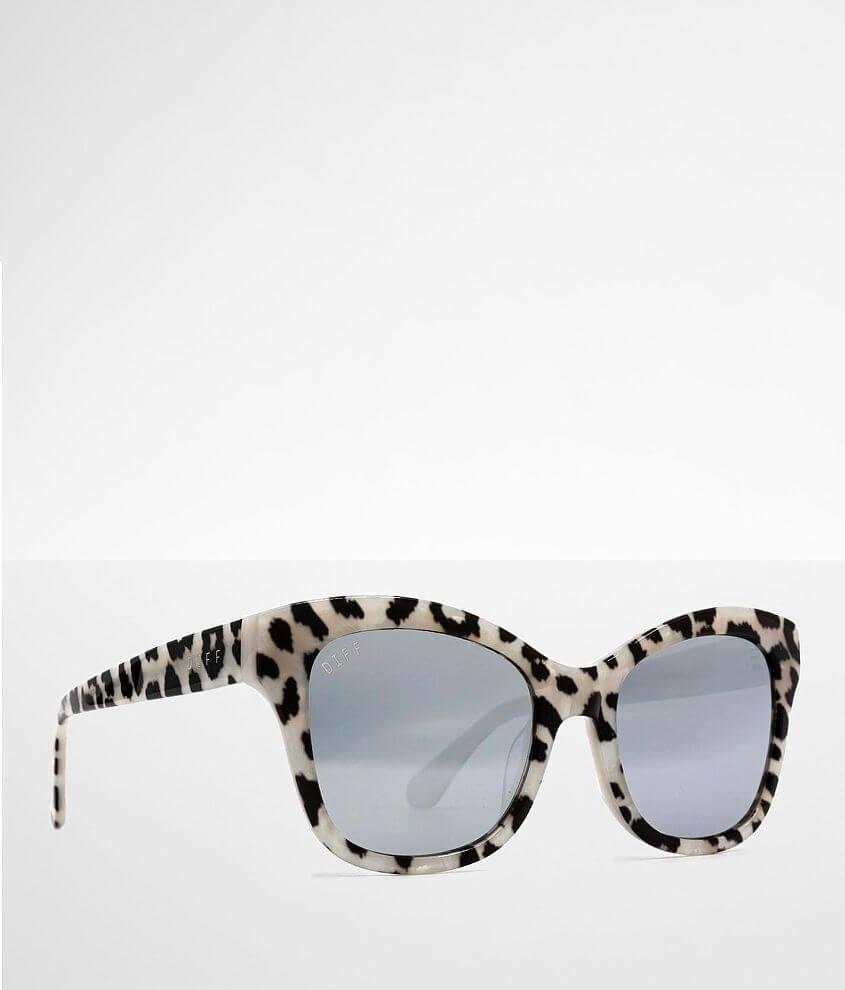 DIFF Eyewear Skylar Sunglasses front view