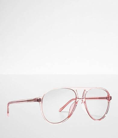 DIFF Eyewear Jvn Tosca Blue Light Blocking Glasses