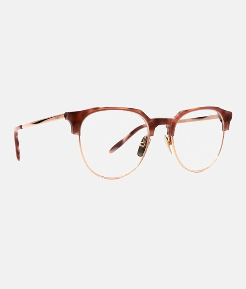 DIFF Eyewear Kira Blue Light Blocking Glasses front view