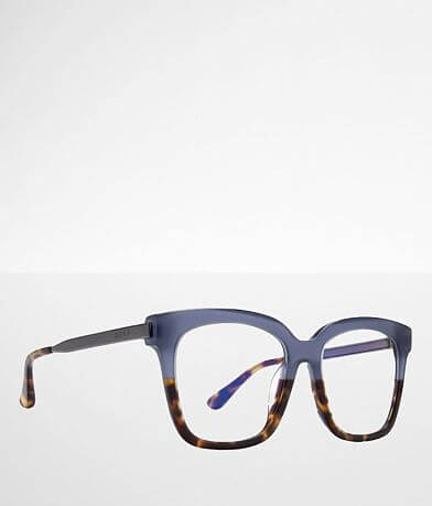 DIFF Eyewear Bella Blue Light Blocking Glasses