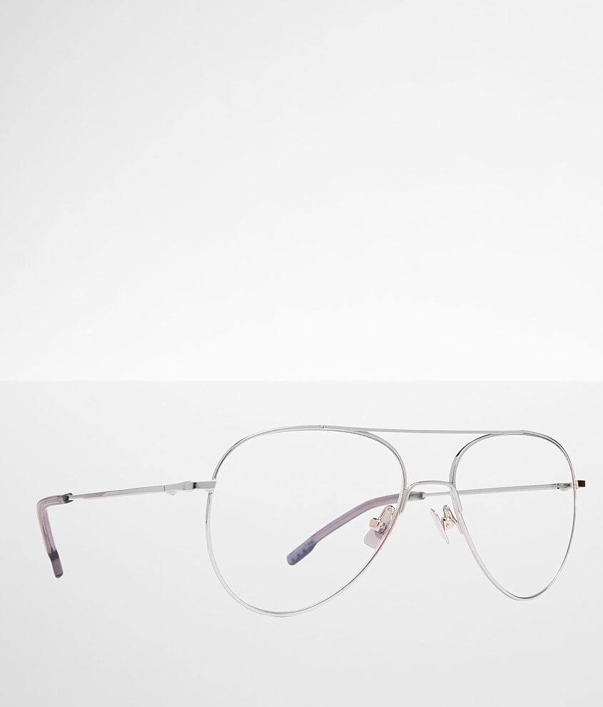 DIFF Eyewear Karter Blue Light Blocking Glasses front view