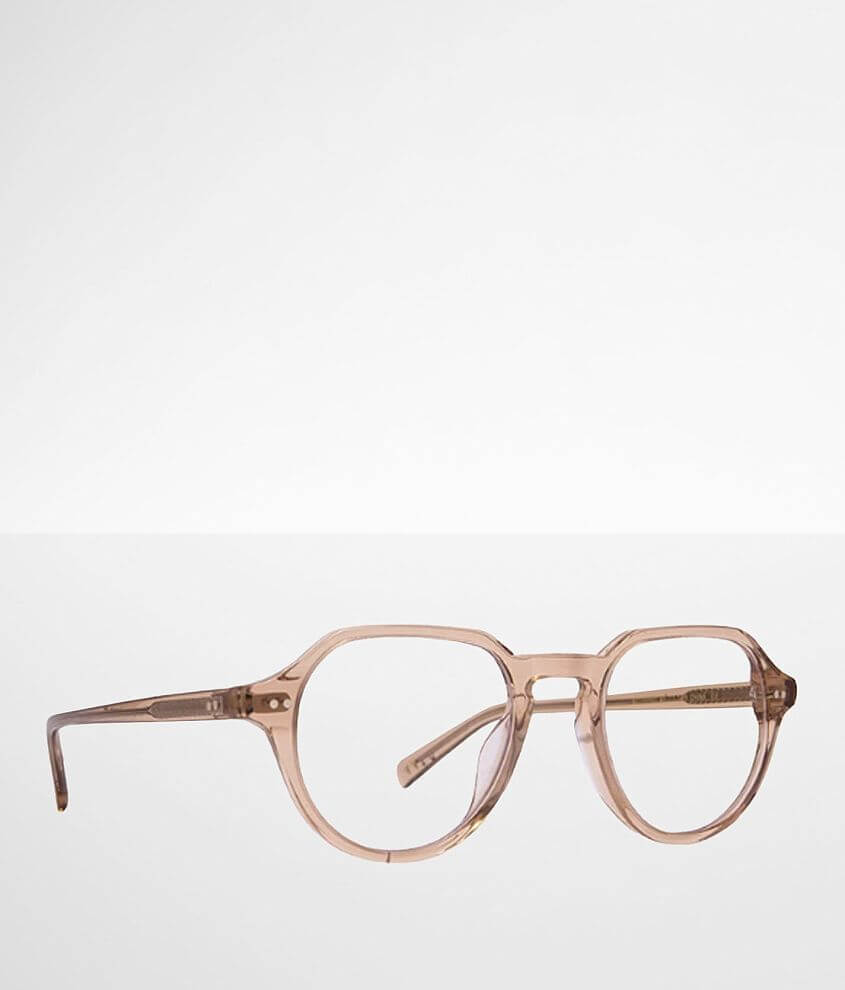 DIFF Eyewear Jazz Blue Light Blocking Glasses front view