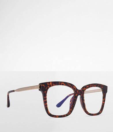 DIFF Eyewear Bella XS Blue Light Blocking Glasses