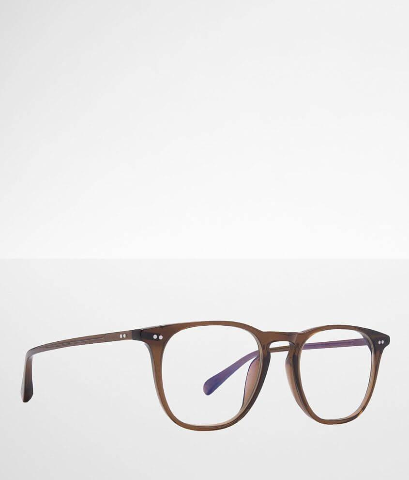 DIFF Eyewear Maxwell Blue Light Blocking Glasses front view