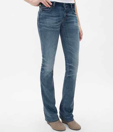 Dirty Karma Baja Boot Stretch Jean