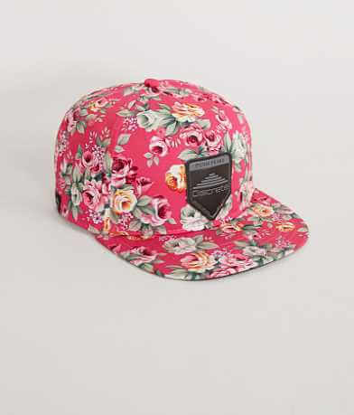 Discrete Clothing Radar Hat