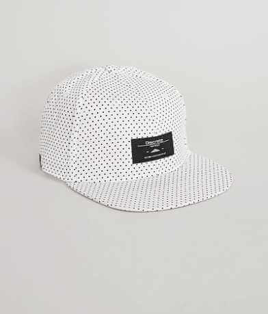 Discrete Clothing Vision Hat
