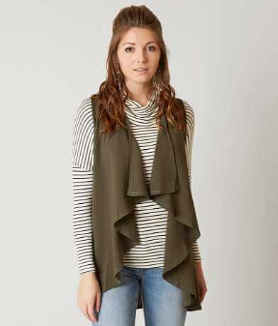 Madison & Berkeley Flyaway Vest
