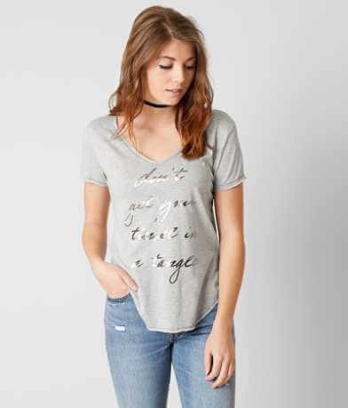 twine & stark Tinsel In A Tangle T-Shirt