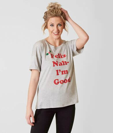 twine & stark Feliz T-Shirt