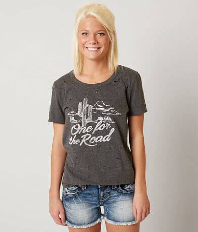Modish Rebel One For The Road T-Shirt