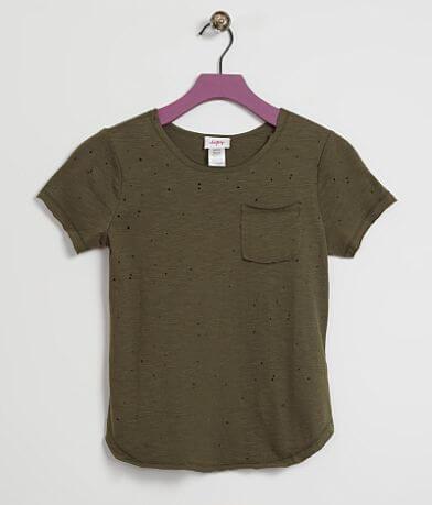 Girls - Daytrip Pocket T-Shirt