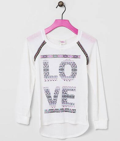 Girls - Daytrip Love Top